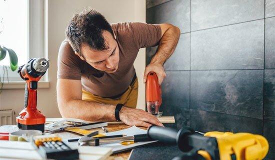 Servicii de Handyman - Facility management